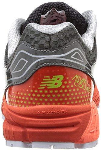 New Balance Zapatillas Deportivas M1260Gr4 D Gris / Naranja EU 40 (US 7)
