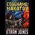 Codename: Makarov (Carrie Chronicles # 2)