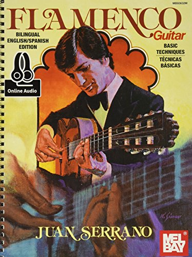 Flamenco Guitar Basic Techniques (Technicas Basicas) ()