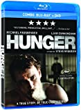 Hunger [Combo Blu-ray + DVD]