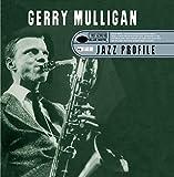 Jazz Profile by Gerry Mulligan (1997-04-28)