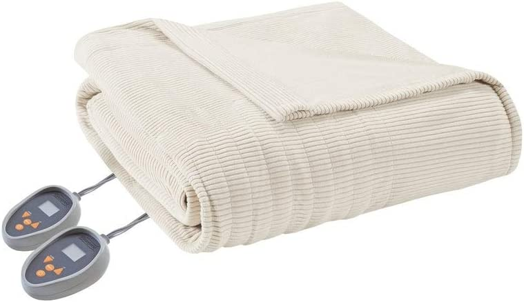 5193gOmaWwL. AC SL1000 The Best Electric Blankets for 2021 Reviews