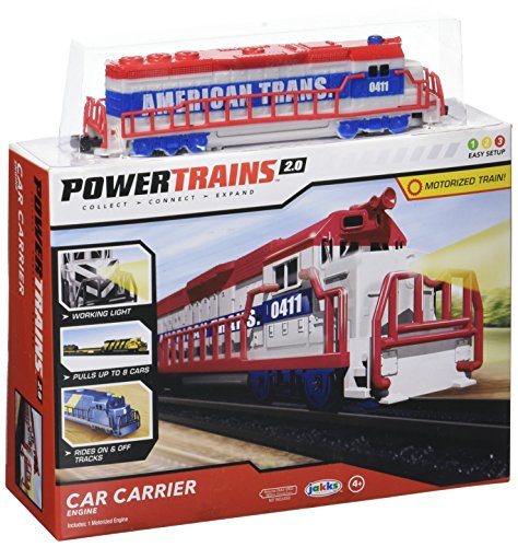 Used, Power Trains Engine Pack #1 - by Jakks Pacific Train for sale  Delivered anywhere in USA