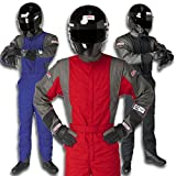 G-FORCE Racing Gear Powersports Racing Suits