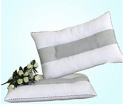 Jikonghome Elegante Cuscino in Cotone Lavanda Cuscino Singolo