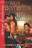 Her Biker Boyfriends [The Dirty Dozen 5] (Siren Publishing Menage Everlasting)