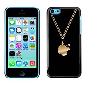 Impact Case Cover with Art Pattern Designs FOR iPhone 5Cs Funny Bling Apple Jewellery Betty shop