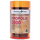 Healthy Care Propolis 2000mg 200 Capsules