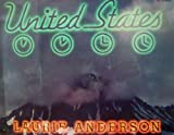 United States, Laurie Anderson, 0060911107