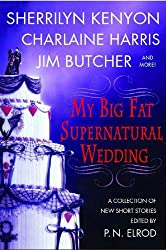 My Big Fat Supernatural Wedding (The Southern Vampire Mysteries Series Book 4)