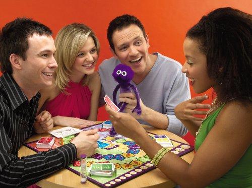 Hasbro Gaming 04199100 - Tabu XXL Partyspiel 7