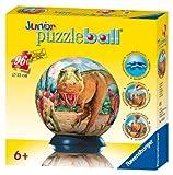 Ravensburger Dinosaurs - 96 Piece puzzleball