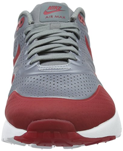 Air Sportive 1 Red Metallic Grigio Cool Scarpe Uomo Max Grey Moire Ultra Nike pBxZwp
