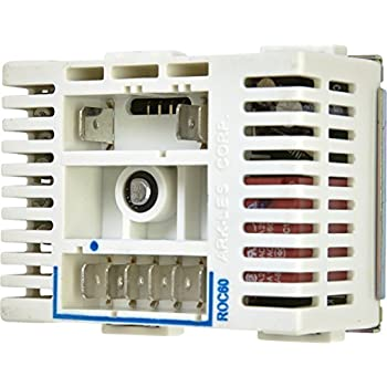 Whirlpool WP9762215 Oven Switch
