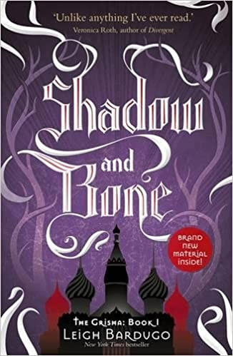 Image result for the grisha trilogy uk covers