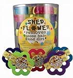Epona Shed Flower Groomer - Assorted Colors