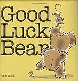 Good Luck Bear, Greg Foley, 0670062588