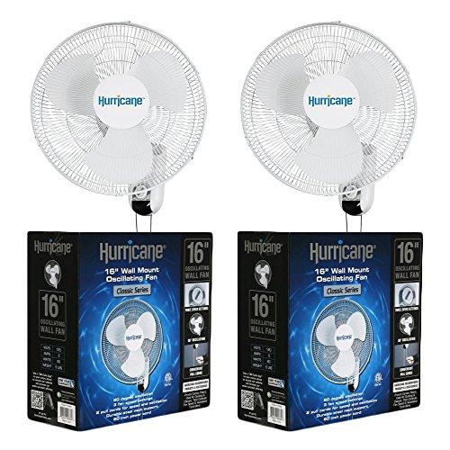 8 wall mount fan - 7