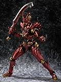 Who illuminate the Garo GARO ~ darkness ~ Makai moveable flame blade knight Zen