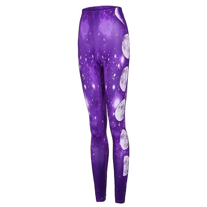 1cee79a41bd46f Active Leggings for Women, Yoga Pants for Women, Women Print Yoga Gym  Running Fitness