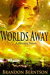 Worlds Away (Divinity Series Book 3)