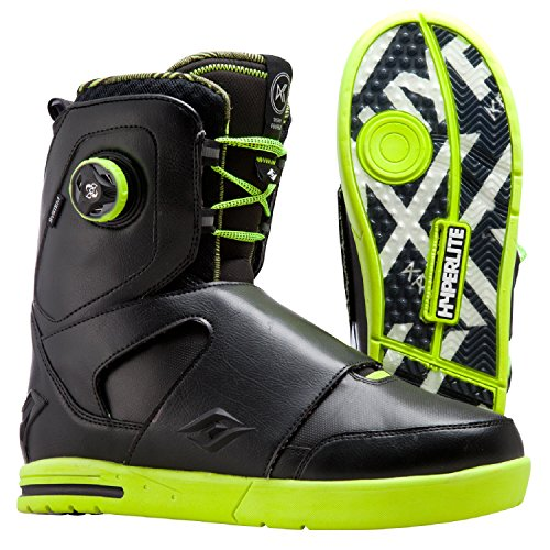 2016 Hyperlite Kruz Wakeboard Boot Only