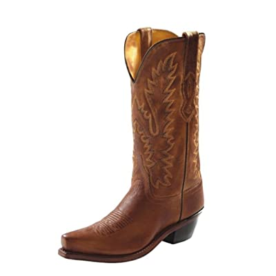 Old West Boots Women's LF1529 | Mid-Calf