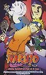 Naruto Shippuden, tome 6 : Mission Spéciale au Pays de la Lune par Kishimoto