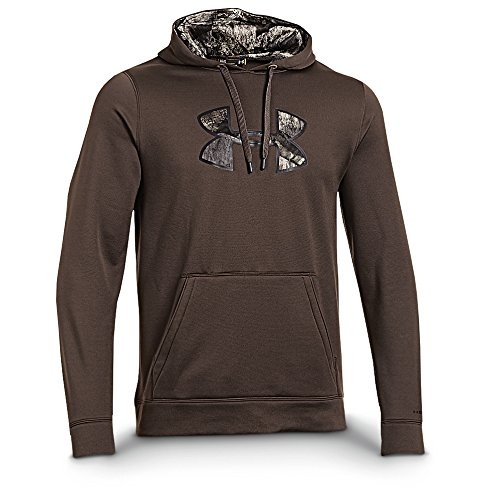 Under Armour Storm Caliber Hoodie product image