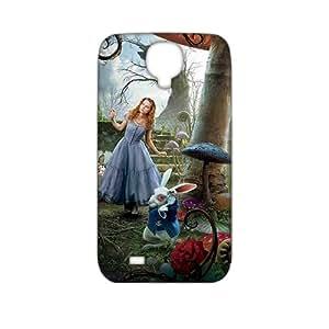 Alice Wonderland 3D Phone Case for Samsung S4