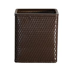 LaMont Home Carter collection is a high-quality product at a low price. Carter is modern traditional wicker storage that is designed to blend within your home decor. The Carter collection is perfect to use in every room of the house. The gene...
