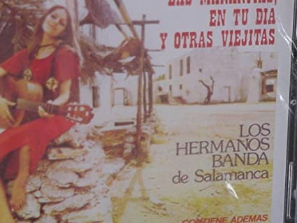 Amazon.com: Las Mananitas, En Tu Dia Y Otras Viejitas: Music