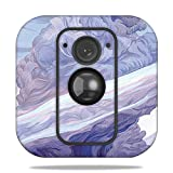 MightySkins Skin for Blink XT Outdoor Camera – Whirlwind | Protective, Durable, and Unique Vinyl Decal wrap Cover | Easy to Apply, Remove, and Change Styles | Made in The USA Review