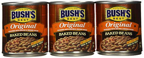 (Bush's Baked Beans, Original 8.3 Oz (Pack of 6))