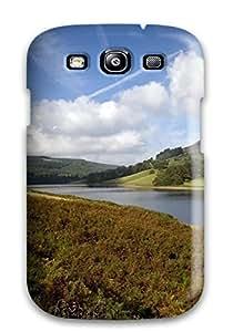 Lennie P. Dallas's Shop 3773710K96606551 Premium Galaxy S3 Case - Protective Skin - High Quality For Derwent Valley
