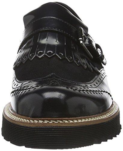 Gabor Shoes Comfort Sport 52.667, Mocasines para Mujer Azul (pazifik/Oc.S.S/C)