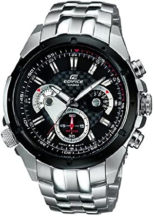 Amazon.com: Casio General Mens Watches Edifice Chronograph EF-535SP-1AVDF - WW: CASIO: Watches