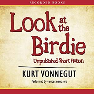 Look at the Birdie Audiobook
