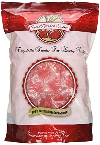 (Eda's Sugar Free Hard Candy | Watermelon | Kosher | Sorbitol, Low Sodium, No Aftertaste | 1 Pound)