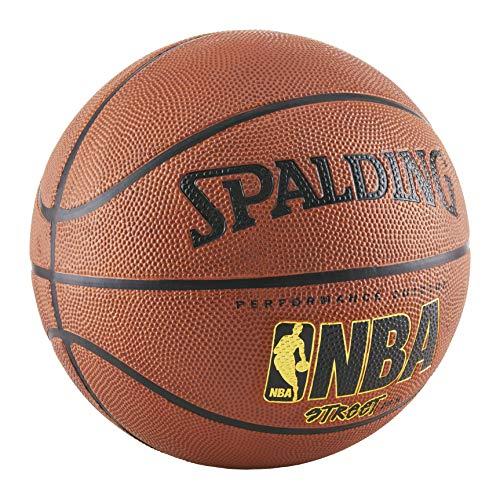 Spalding NBA Street Basketball - Intermediate Size 6 (28.5