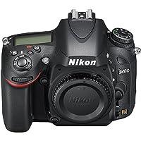 Nikon D610 24.3 MP CMOS FX-Format Digital SLR Camera (Body Only)(Certified Refurbished) from Nikon