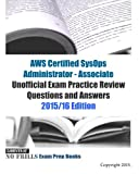 The AWS Certified SysOps Administrator – Associate exam aims to validate your technical expertise in deployment, management, and operations on the AWS platform. There are quite many questions on the system admin aspect of the various AWS tech...