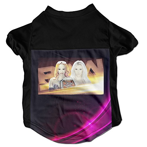 Wwe Sasha Banks Vs Charlotte Classy Puppy Dog Clothes Sweaters Shirt Hoodie Coats (80s Outfits For Sale)