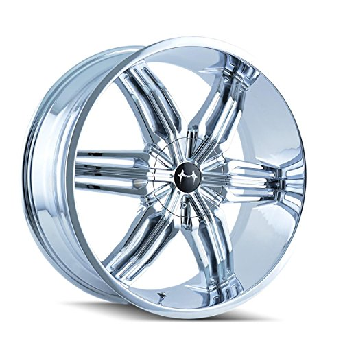 rims 24 inch chrome - 3