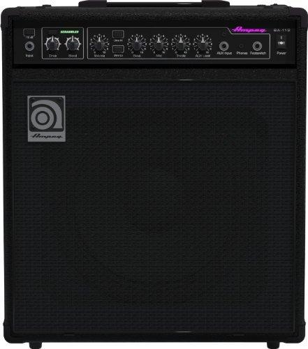 【 並行輸入品 】 Ampeg (アンペグ) BA112v2 1 x 12インチ Combo Bass アンプ アンプリファー   B00JEFGOQQ