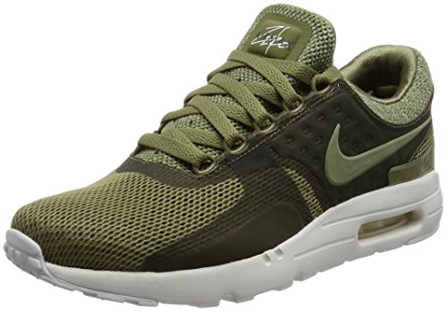 NIKE Air Max Zero Essential Mens Running Shoes Green