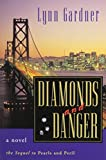 img - for Diamonds and Danger book / textbook / text book