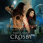 Once Upon A Highland Legend : Guardians Of The Stone, Book 1.5 | Tanya Anne Crosby