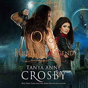Once Upon A Highland Legend Audiobook