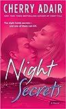 Night Secrets: A Novel (T-FLAC Psi Unit: Night Trilogy Book 13)
